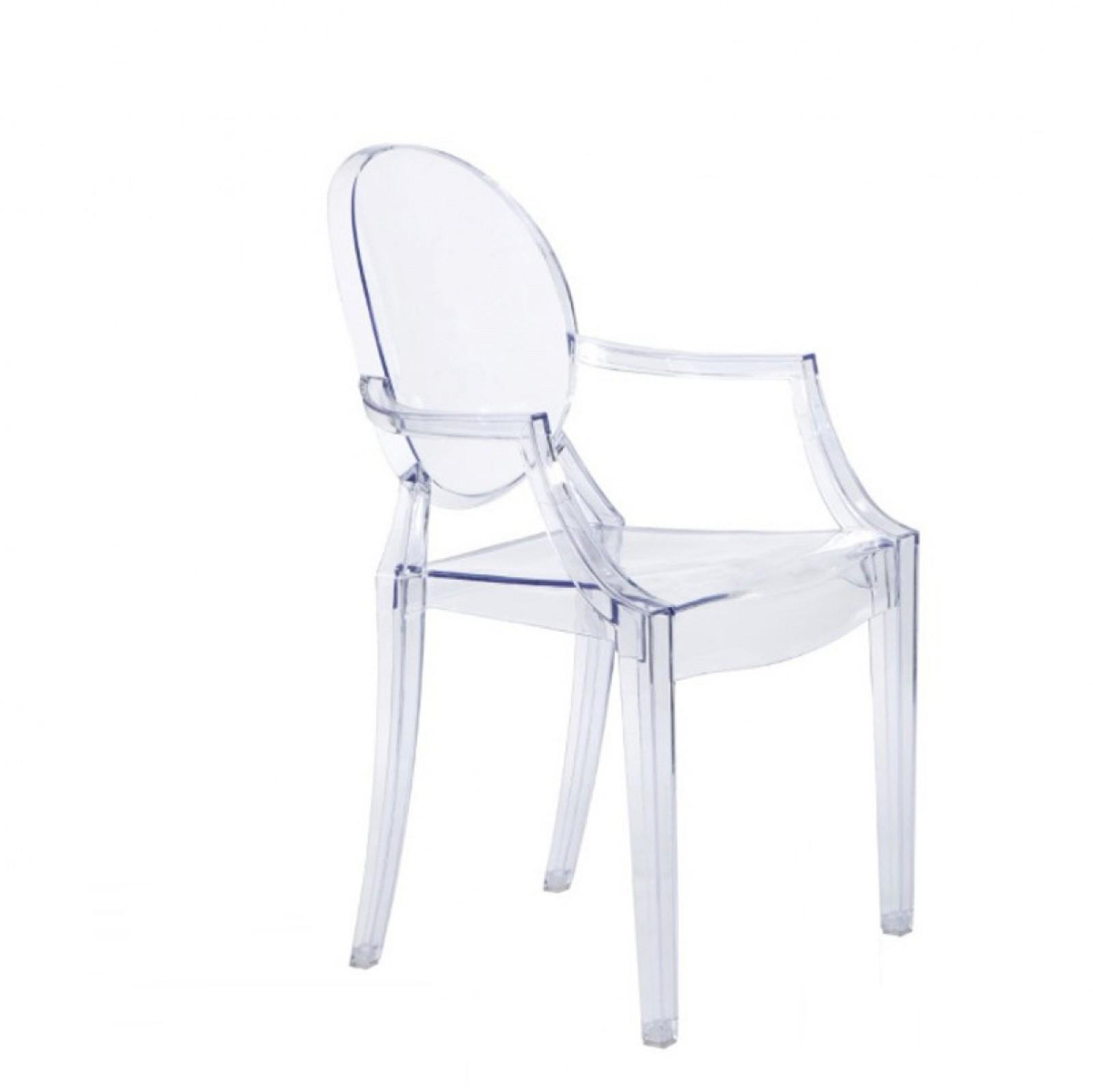 átlátszó szék, egyedi étkezőszék, szék, étkező