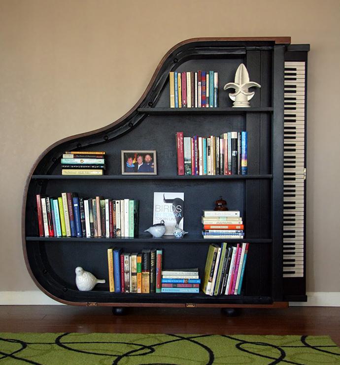 zongora polc